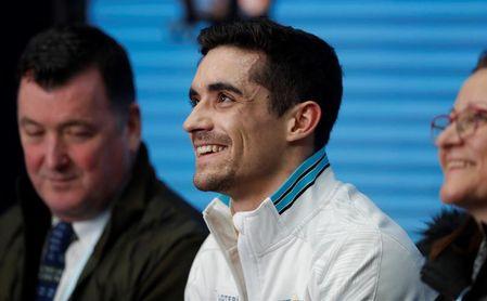 """Javier Fernández: """"Acudiré a Corea en el mejor momento de mi carrera"""""""