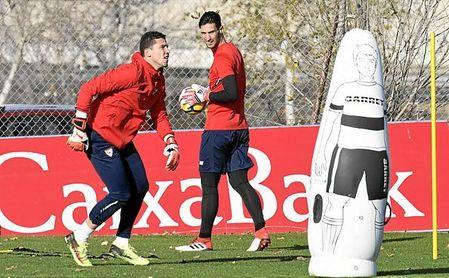 En un primer momento, Soria optó por marcharse al Deportivo.