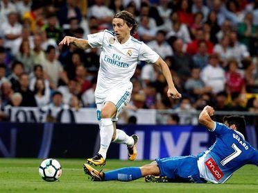 Espanyol-Real Madrid y Girona-Celta abrirán la jornada 26 el martes día 27