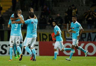 La Liga peruana comienza con un reclamo de puntos por el Sporting Cristal