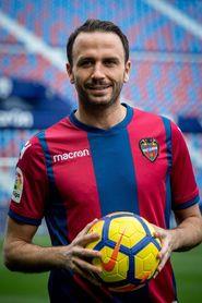 """Pazzini: """"Vengo como jugador, no como turista"""""""