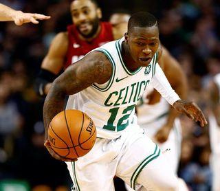 119-110. Rozier vuelve a sorprender como mayor encestador de los Celtics