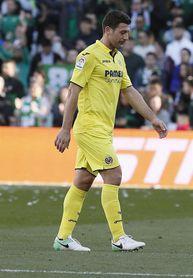 Bonera y Rodri no jugarán ante el Alavés por sanción