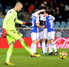 El Deportivo se asoma al abismo