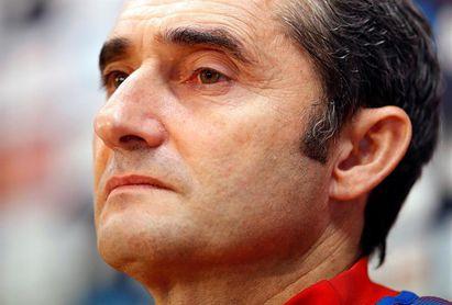 "Ernesto Valverde: ""No espero un partido duro ni agresivo"""