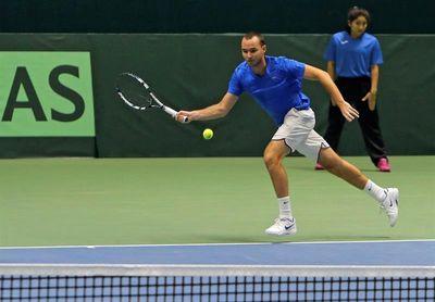 Kazajistán gana el dobles ante Suiza y se clasifica para cuartos de final
