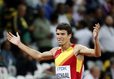 Mechaal pulveriza en Karlsruhe su marca en 3.000 con 7:40.14