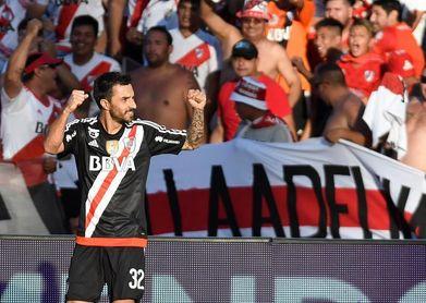 River retomó la senda del triunfo en el debut de Armani, Pratto y Quintero