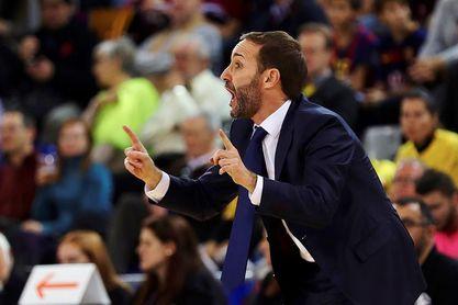 El Barcelona destituye a Sito Alonso