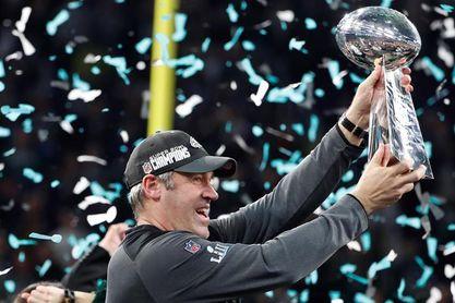 """Pederson: """"Siempre confíe que podíamos vencer a los Patriots"""""""