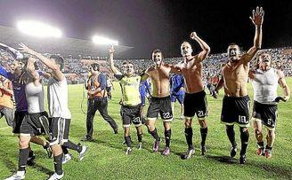 36 futbolistas procesados por el presunto amaño del Levante-Zaragoza