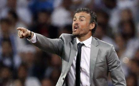Luis Enrique, cerca de entrenar al Chelsea