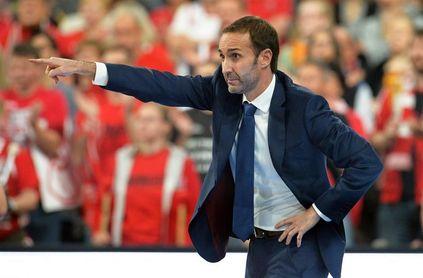 """Sito Alonso se marcha del Barcelona sin """"nada que reprochar"""""""
