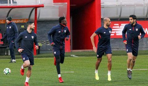 El Athletic quiere reconciliarse con San Mamés ante un Las Palmas reanimado