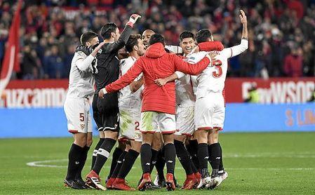 Sevilla FC-CD Leganés (2-0): Cuando el éxtasis se hace cotidiano