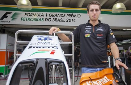 Daniel Juncadella afrontará su quinta temporada en el DTM