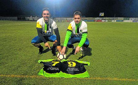 Javi Muñoz y 'Manolín' no tienen fecha de caducidad