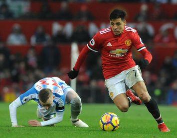 El traspaso de Alexis Sánchez bate récords en el Manchester United