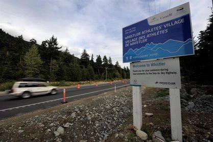 Cambio climático fuerza a cerrar lugar de preparación de esquiadores de EE.UU.
