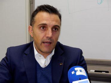 El español Bruno García devuelve a Japón a la lucha por las medallas