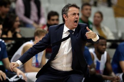 """Fisac ve el partido ante el Zaragoza como """"casi decisivo"""" por la permanencia"""