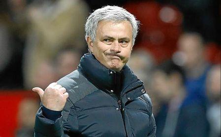 El Mourinho más didáctico explica qué es para él un 'box-to-box'