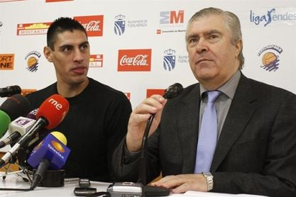 El presidente del Fuenlabrada dice que acudirán a la Copa del Rey