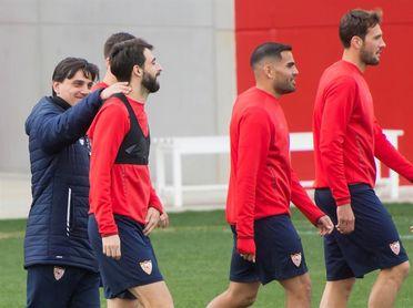 El Sevilla ´vuelve´ a la Liga tras el pase a la final de Copa