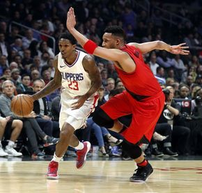 95-108. Williams y los Clippers supera a Griffin y a los Pistons
