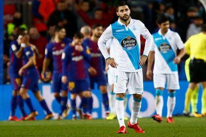 """Carles Gil: """"Es una situación crítica y ante el Betis es vital"""""""
