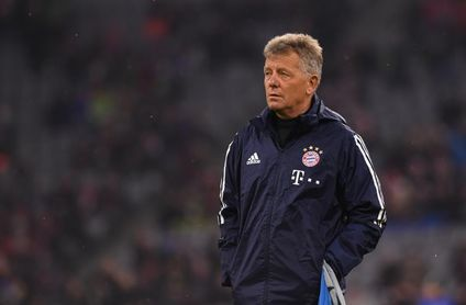 """Heynckes """"baja"""" en el Bayern ante el Schalke por gripe"""