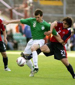 Muere el exjugador del United Liam Miller por un cáncer a los 36 años