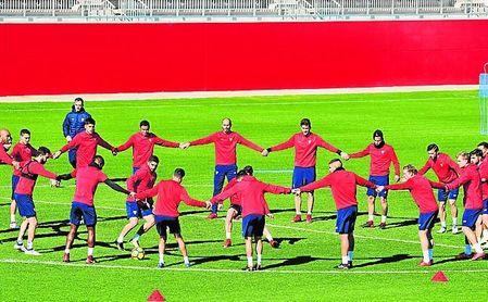 El Sevilla necesita trasladar la inercia de la Copa a una Liga en la que suma tres encuentros consecutivos sin vencer en su fortín.