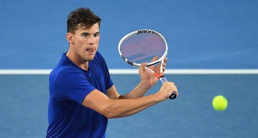 Buenos Aires recibe al tenis en un cuadro debilitado por la baja de Cilic