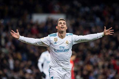 Cristiano recupera el olfato y amenaza al PSG