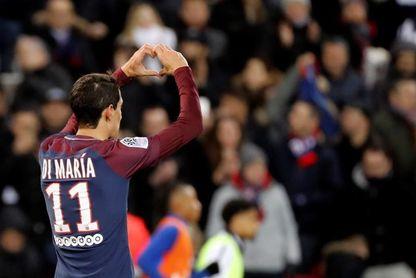 Di María: el PSG que afronta al Madrid es más fuerte que la temporada pasada