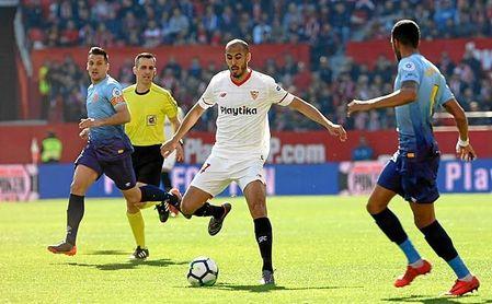 FINAL: Sevilla FC 1-0 Girona FC