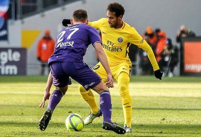 """Marcelo: """"Neymar jugará algún día en el Real Madrid"""""""