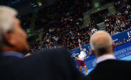 Mirza Basic logra su primer título en Sofía