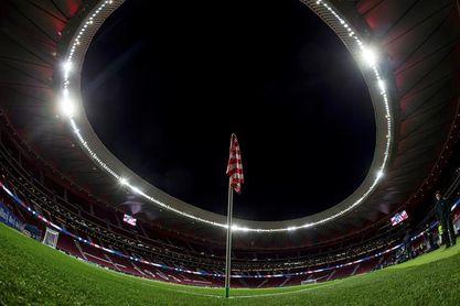 La final de la Copa del Rey, el 21 de abril en el Wanda Metropolitano