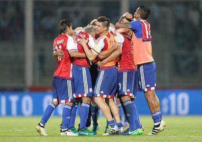 Paraguay jugará en marzo partido amistoso contra Estados Unidos