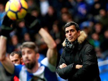 Muñiz cumplirá 100 partidos en Primera contra la Real Sociedad