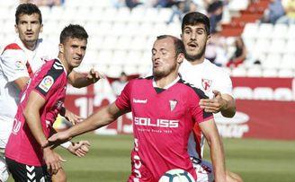 Un mirlo del Sevilla Atlético, en peligro