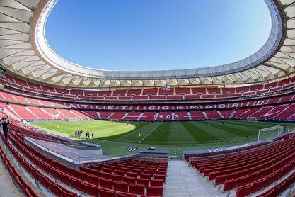 El grupo israelí Quantum Pacific compra la participación de Wanda en el Atlético