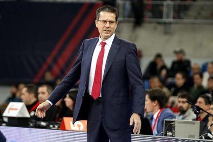 """Pedro Martínez: """"La Copa es una competición salvaje"""""""