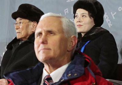 Seúl pagará 2,1 millones de euros por el viaje de la delegación norcoreana a los JJOO