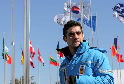 SuperJavi busca que el destino le devuelva en Corea lo que le quitó en Rusia