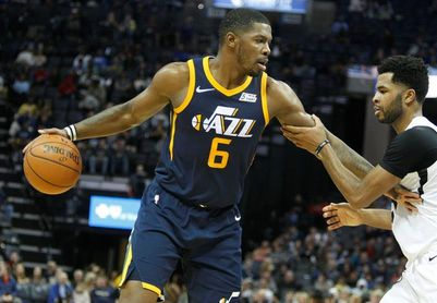 Los Rockets firman por el resto de la temporada al escolta Joe Johnson