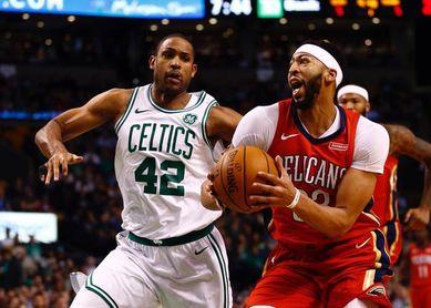 139-117. Davis logra 42 puntos y Pelicans llegan a tres victorias seguidas