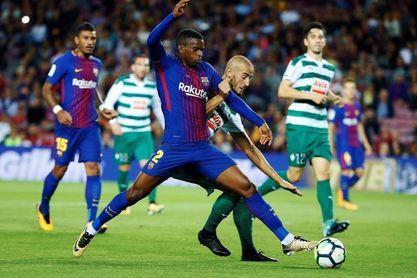 Eibar-Barça y Atlético-Athletic para decidir si hay Liga